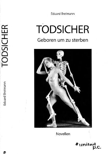 Todsicher Cover