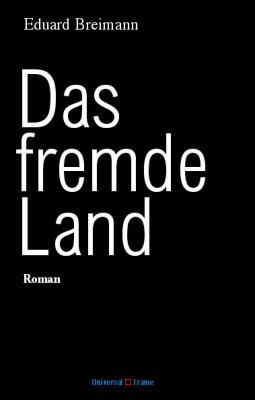 Cover-Das fremde Land