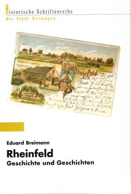 Rheinfeld - Geschichte und Geschichten